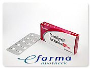RAMIPRIL AURO TABLET 10MG