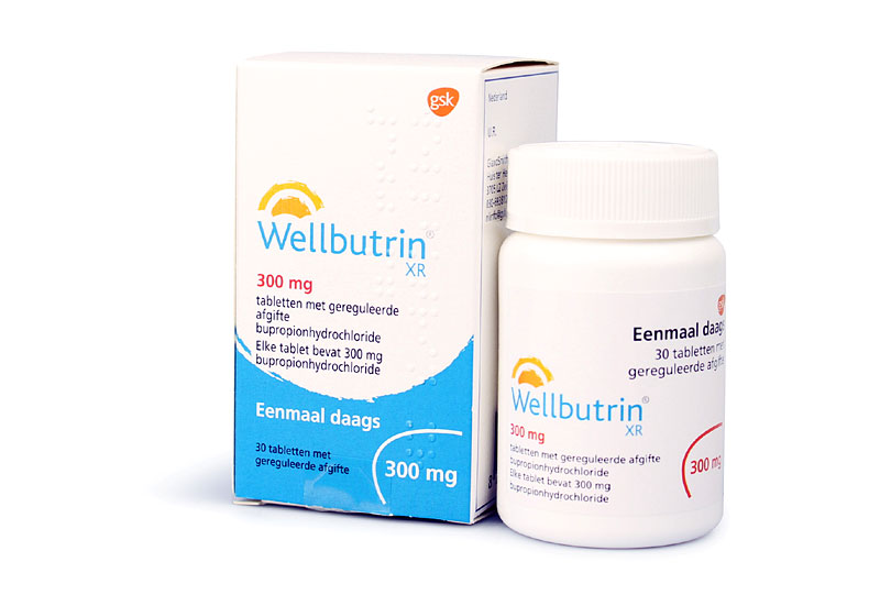 Wellbutrin Sr Vs Wellbutrin Xl Side Effects