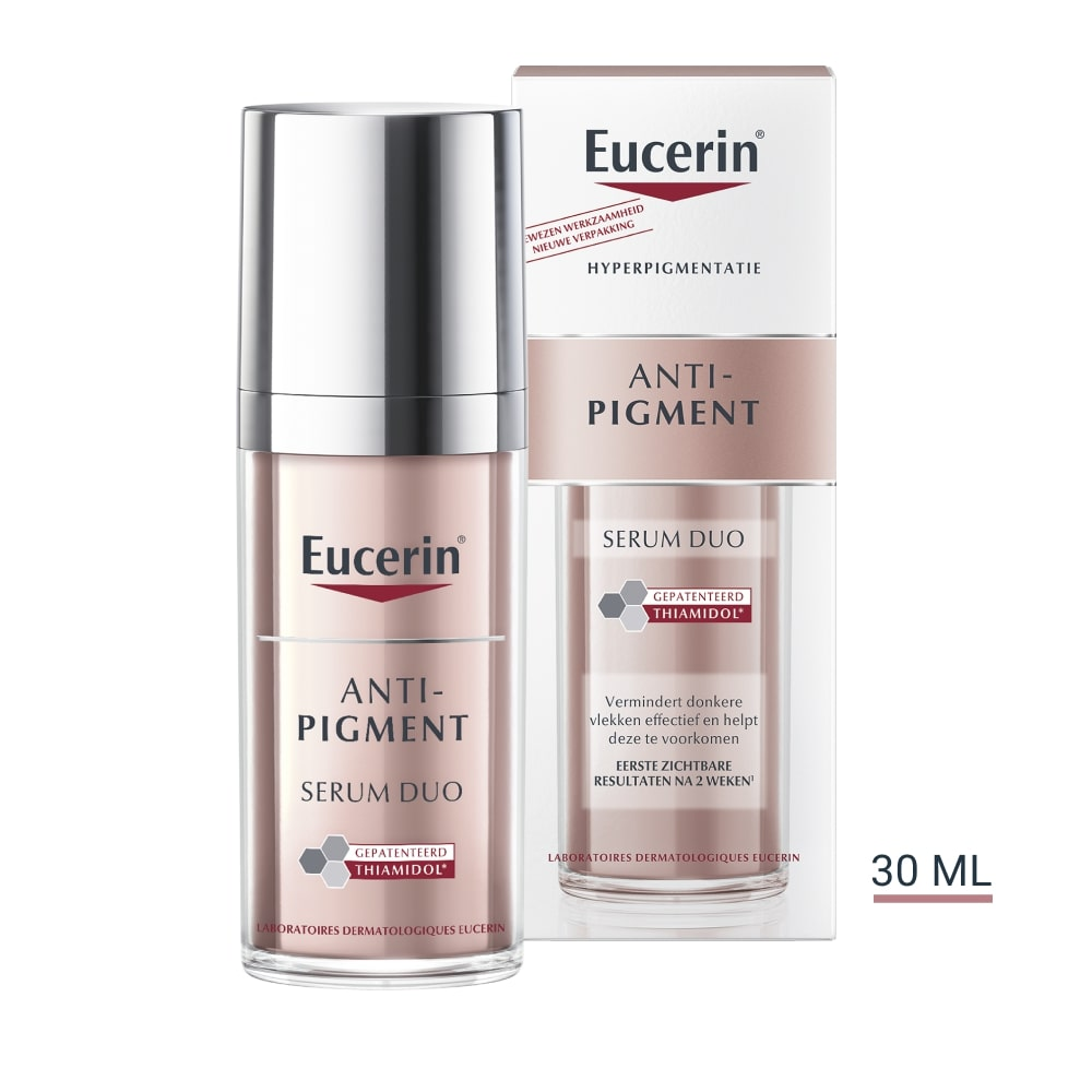 Eucerin Anti-Pigment Serum Duo (2x15ml)