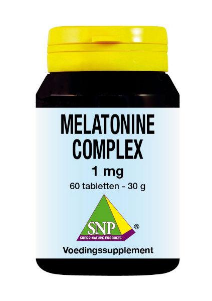 melatonin 1mg/ml