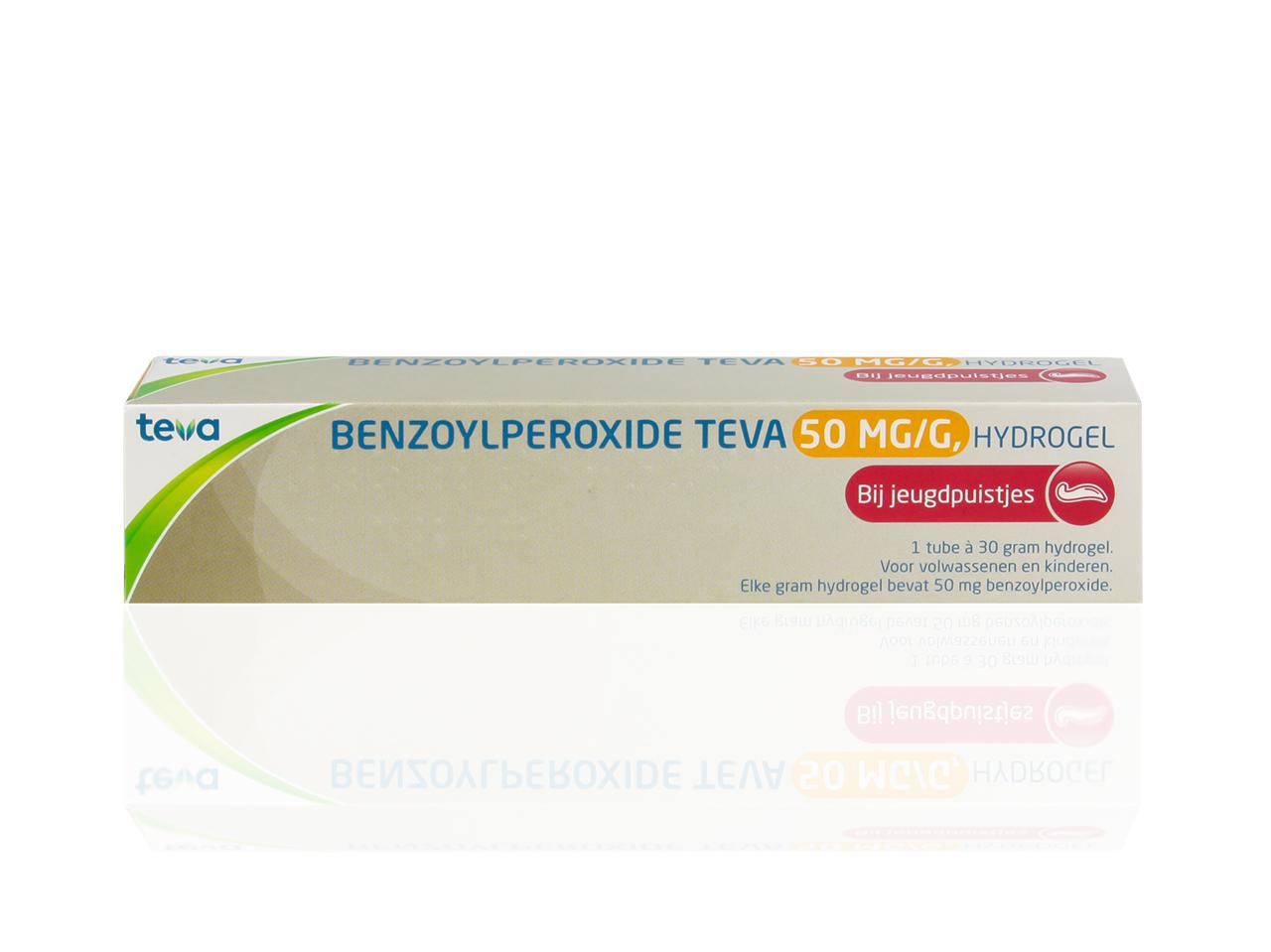 benzoyl