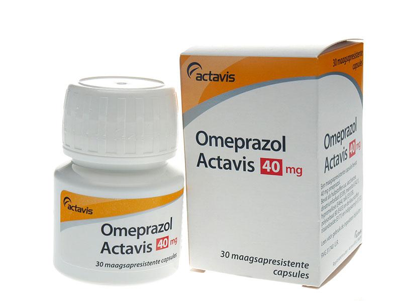 omecat 20 mg omeprazol