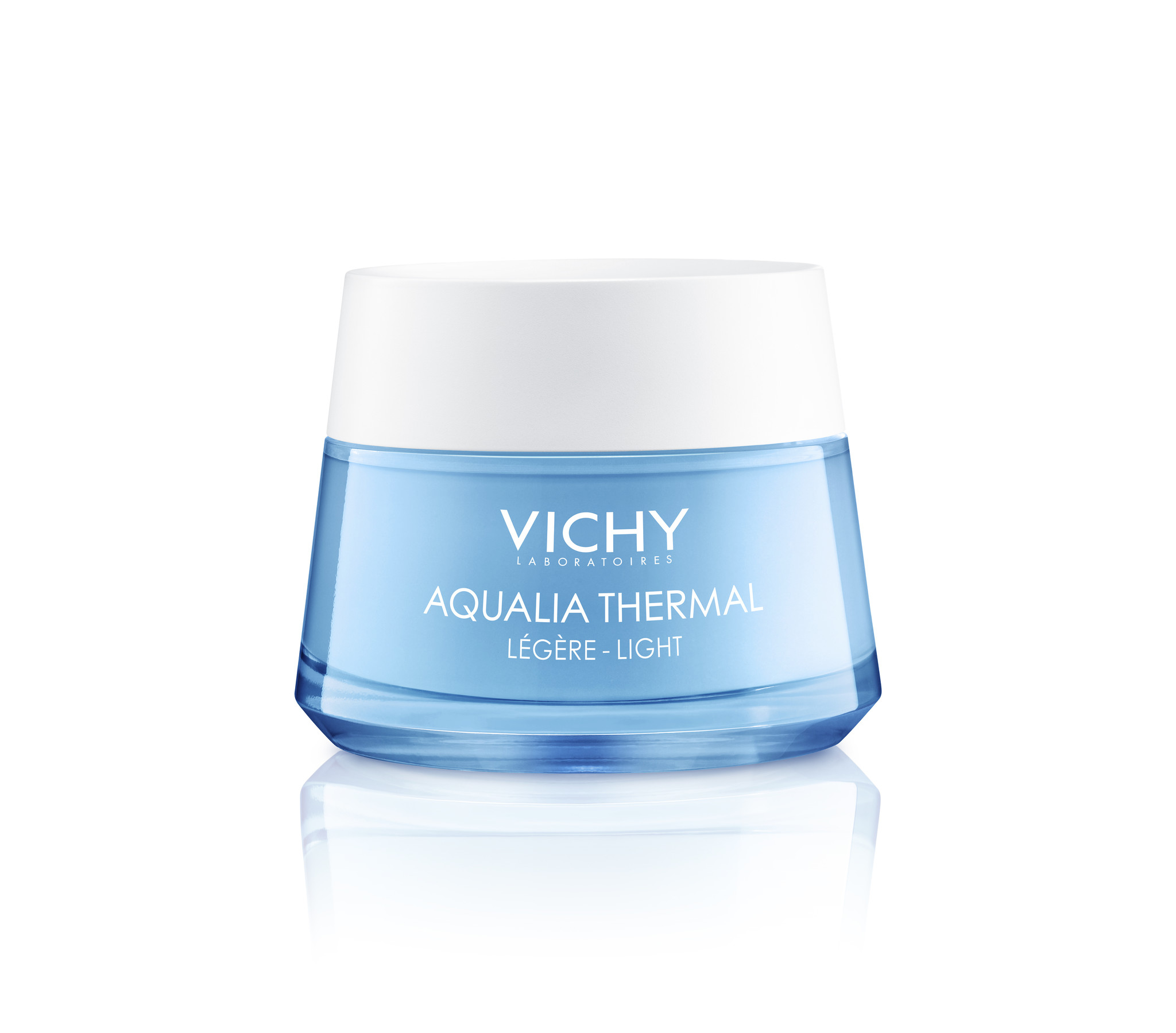 Vichy Aqualia Thermal Lichte Crème - Pot (50ml)