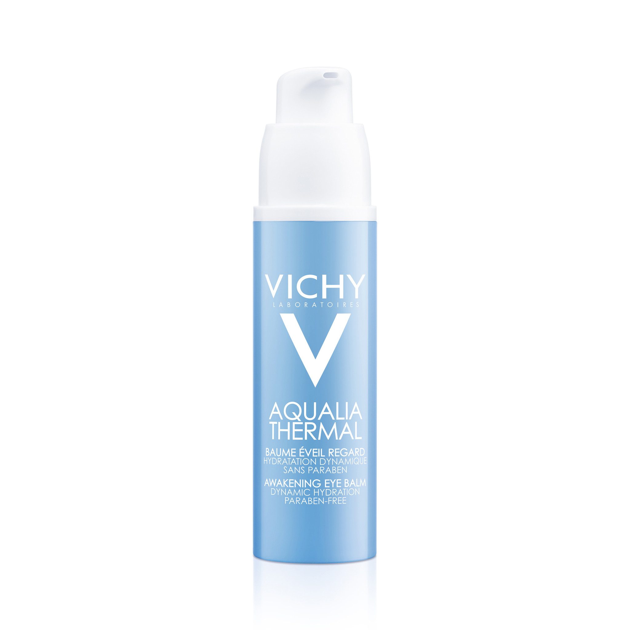Vichy Aqualia Thermal Oogbalsem (15ml)