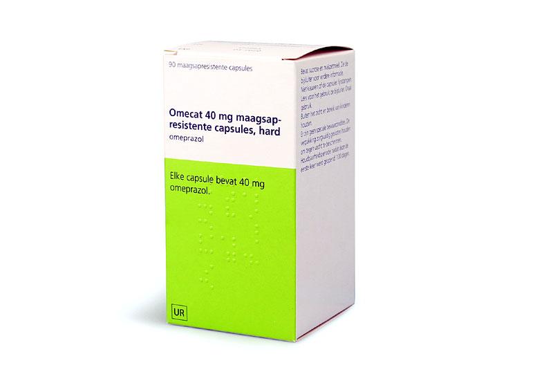omecat 20 mg enterokapslar