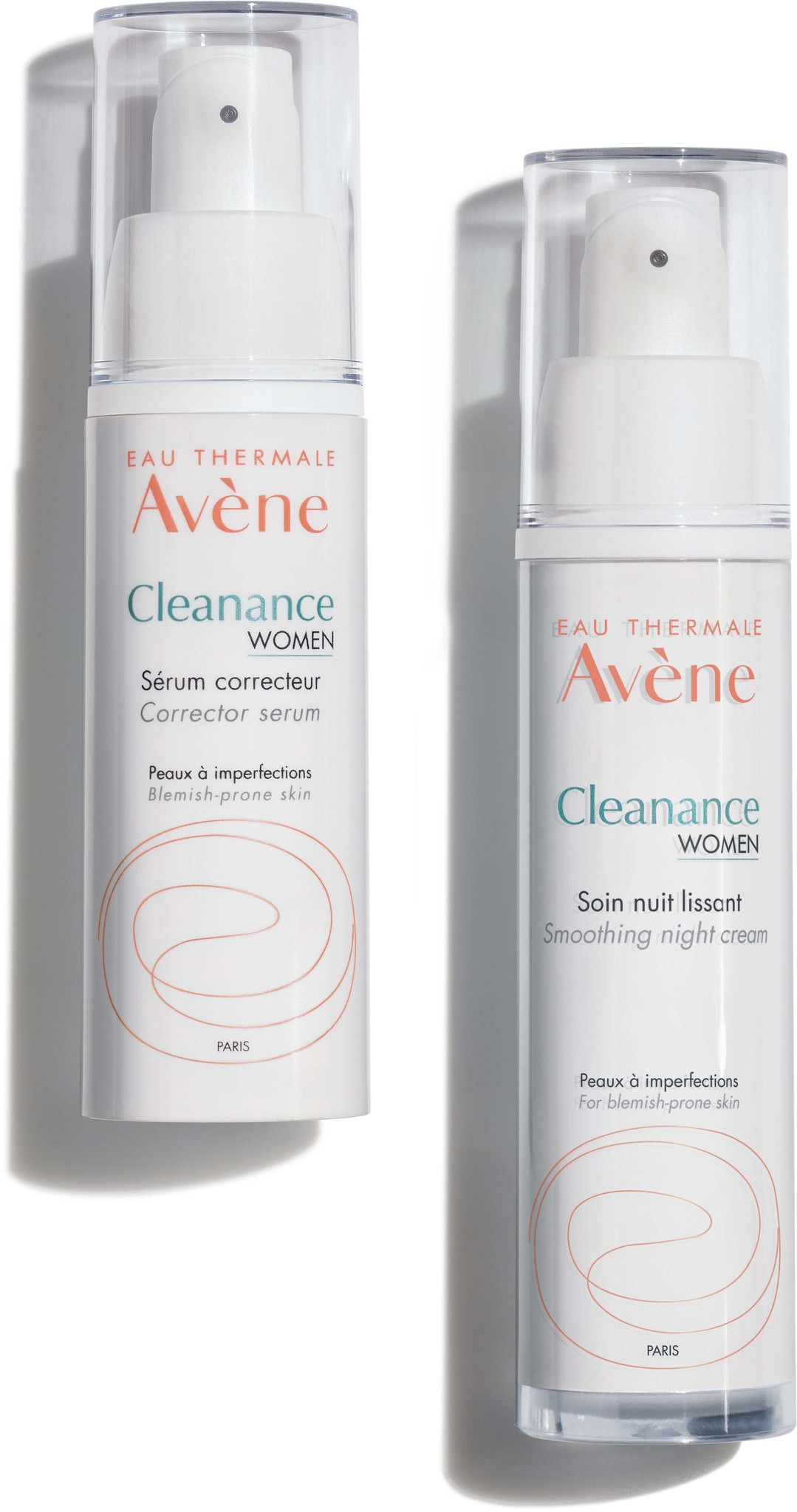 Avène Cleanance Women Corrigerend Serum (30ml)